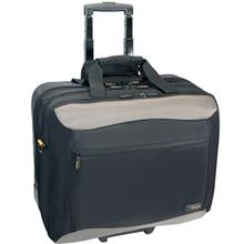 Targus TCG717 Rolling Travel Case For Laptop 17 Inch