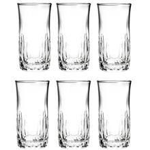 Luminarc Jewel Cup And Mug Glass