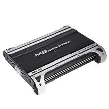 MB Acoustics MBA-705 Car Amplifier