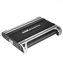 MB Acoustics MBA-707 Car Amplifier
