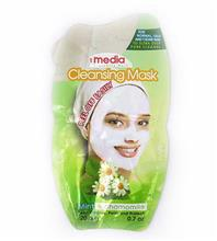 MEDIA MINT AND CHAMOMILE CLEANSING MASK