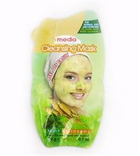 MEDIA MINT AND GINSENG CLEANSING MASK