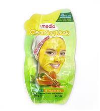 MEDIA MINT AND HONEY CLEANSING MASK