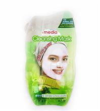 MEDIA MINT AND WHITE CHOCOLATE CLEANSING MASK