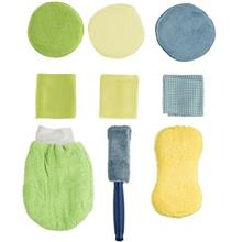 MP Microfiber Cleaning Kit 711666