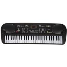 MQ Bandstand Electric Keyboard 5400 Educational Game