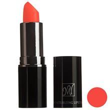 رژ لب جامد ماي سري Moisturizing Lipstick مدل Sensation شماره 17