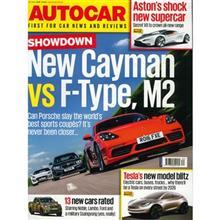 Autocar Magazine -27 JuLy 2016