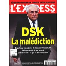 LExpress Magazine - 10 December 2014
