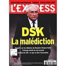 LExpress Magazine - 10 December 2014