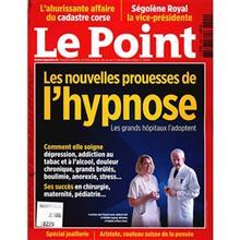 Le Point Magazine - 11 December 2014
