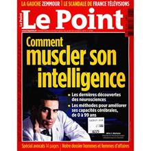 Le Point Magazine - 30 October 2014