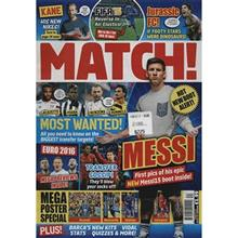 Match Magazine - 15 June 2015