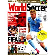 World Soccer Magazine - October 2015