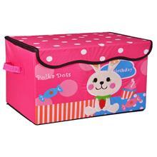 باکس صندوقی وسایل کودک طرح خرگوش Mahrooz