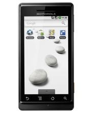 Motorola Milestone 133MB
