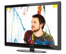 Farassoo LCD HDTV Monitor FLT-540