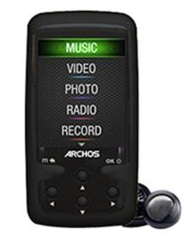 Archos 24 Vision - 8GB