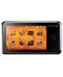 Creative Zen X-Fi2 - 16GB