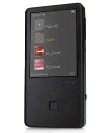 Iriver E150 - 4GB