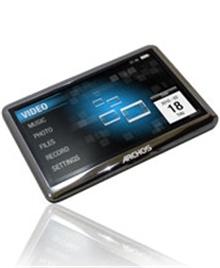 Archos 4.3 Vision 8GB