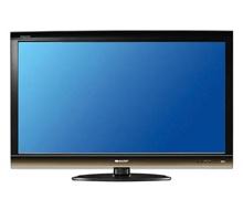 SHARP LCD LC-46A77M
