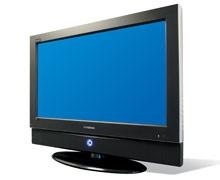 (X.Vision LCD 40 Onyx (HD