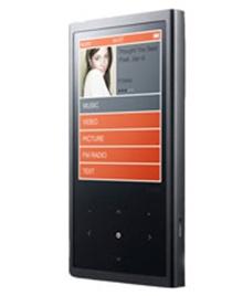 Iriver E200 - 16GB
