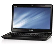 Dell Inspiron 4110-Core i7-8 GB-640 GB-1GB