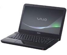 Sony VAIO EA43FX-Core i3-4 GB-320 GB