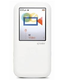 Iriver E40 - 8GB