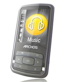 Archos 20B Vision 8GB