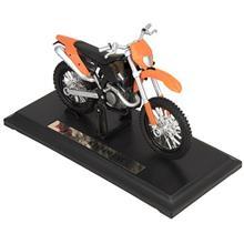 Maisto KTM 450 Exc Motorcycle Toys