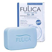 Fulica Extra Rich Cu-Zn Soap