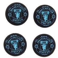 Manchester Logo Analog Stick Silicon Thumb Grip
