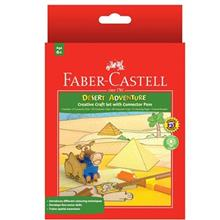 Faber-Castell Desert Adventure 12 Color Painting Marker