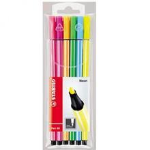 ماژيک علامت گذار استابيلو مدل 68 Pen