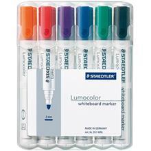 Staedtler Lumocolor 4 Color Whiteboard Marker