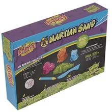 Martian Sand Glow In The Dark Animal