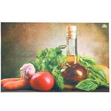 Mahsun Vinegar Bottle Indoor Mat