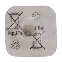 Maxell 379 Silver Oxide Battery For Watches