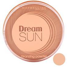 پودر برنز کننده ميبلين سري Dream Sun مدل Bronze شماره 03
