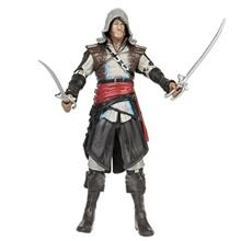 McFarlane Action Figure Edward Kenway Assassins Creed III