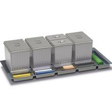سیستم سطل زباله کد 905 روماگنا پلاستیک