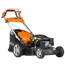 Oleo Mac lawn mowers G53TK All Road Plus