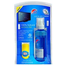 Mehrtash Nano Antibacterial Cleaner Kit For LCD And LED Display 250ml