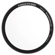 Mentter Protector UV 55mm Lens Filter