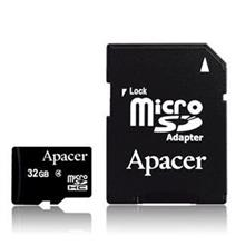 Apacer microSDHC 32GB Class 10 With Adapter