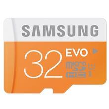 Samsung EVO UHS-I U1 Class 10 microSDHC - 32GB