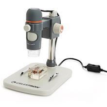 میکروسکوپ سلسترون مدل Celestron Handheld Digital Microscope Pro